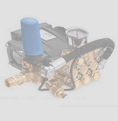 motordruckpumpe